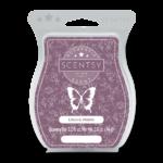 lilacs & violets