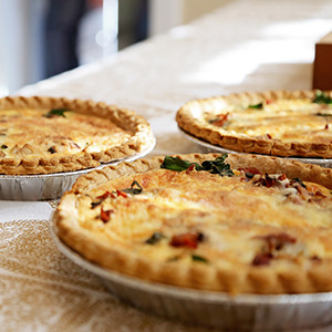 Photo of baked pies