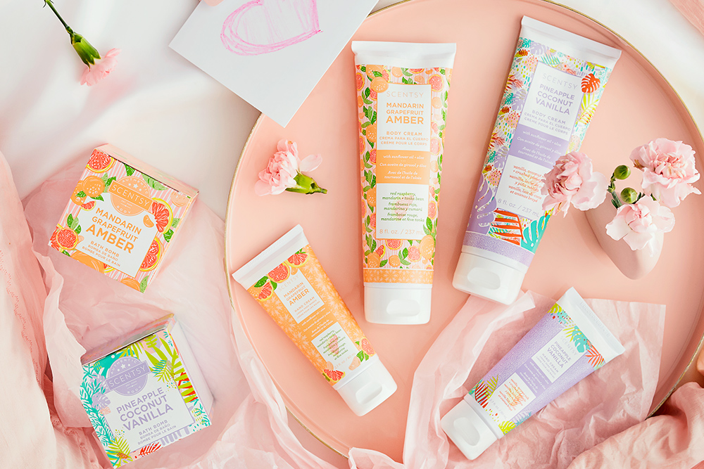 Photo of mother's day spa bundle