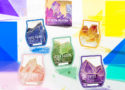 Photo of the Scentsy Crystal Wax Bars