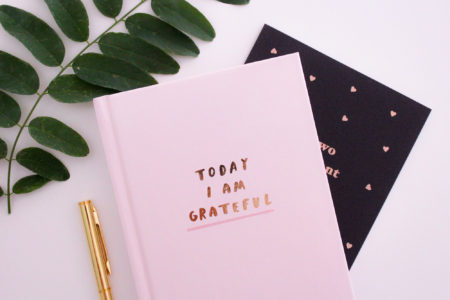 Grateful Journal