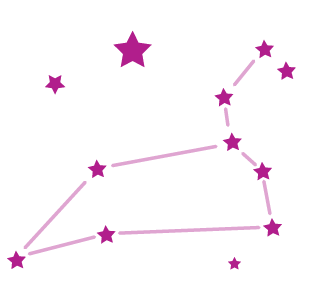 Aries Constellation icon