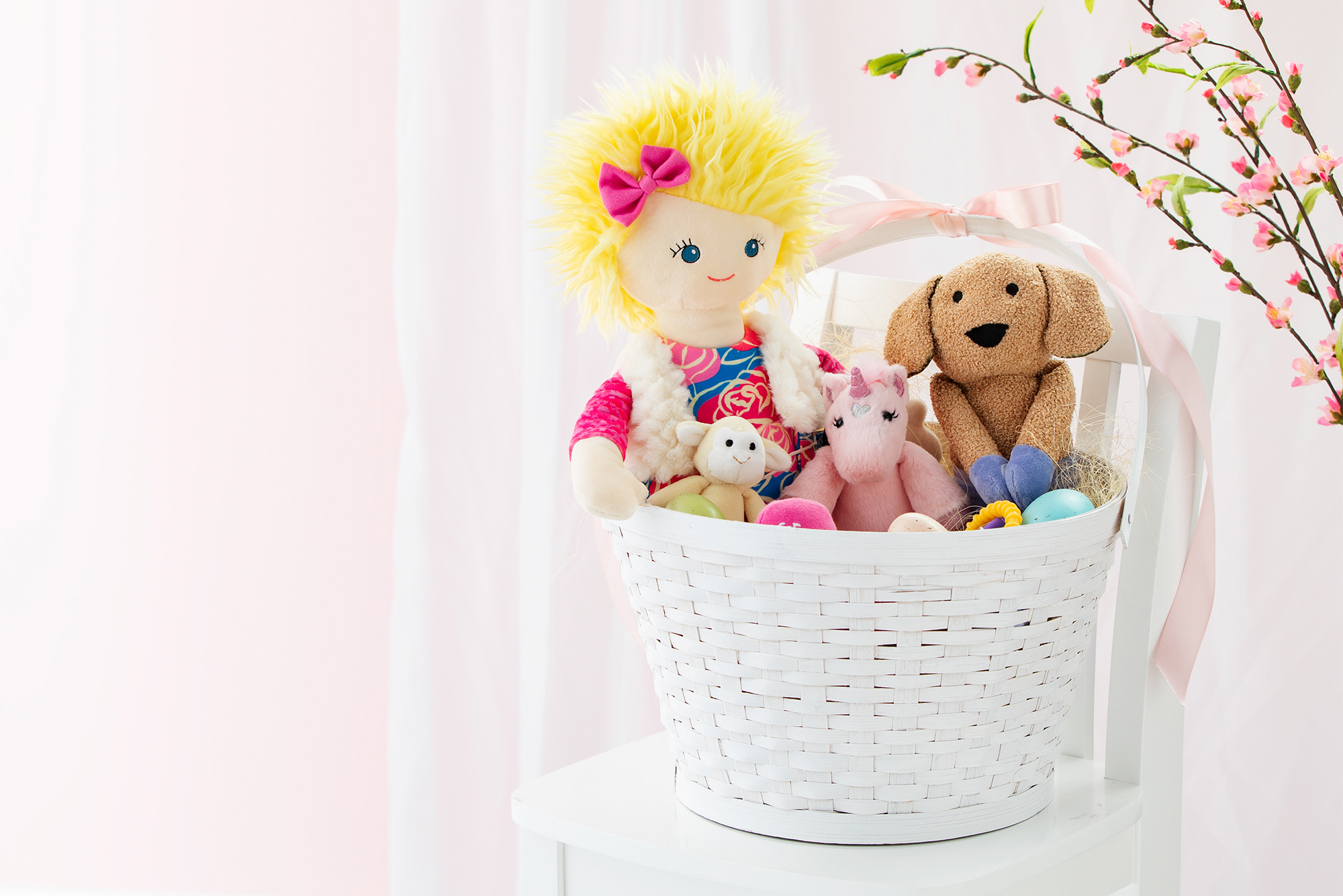 Easter Gift Ideas: Scentsy friends, sidekicks and buddy clips