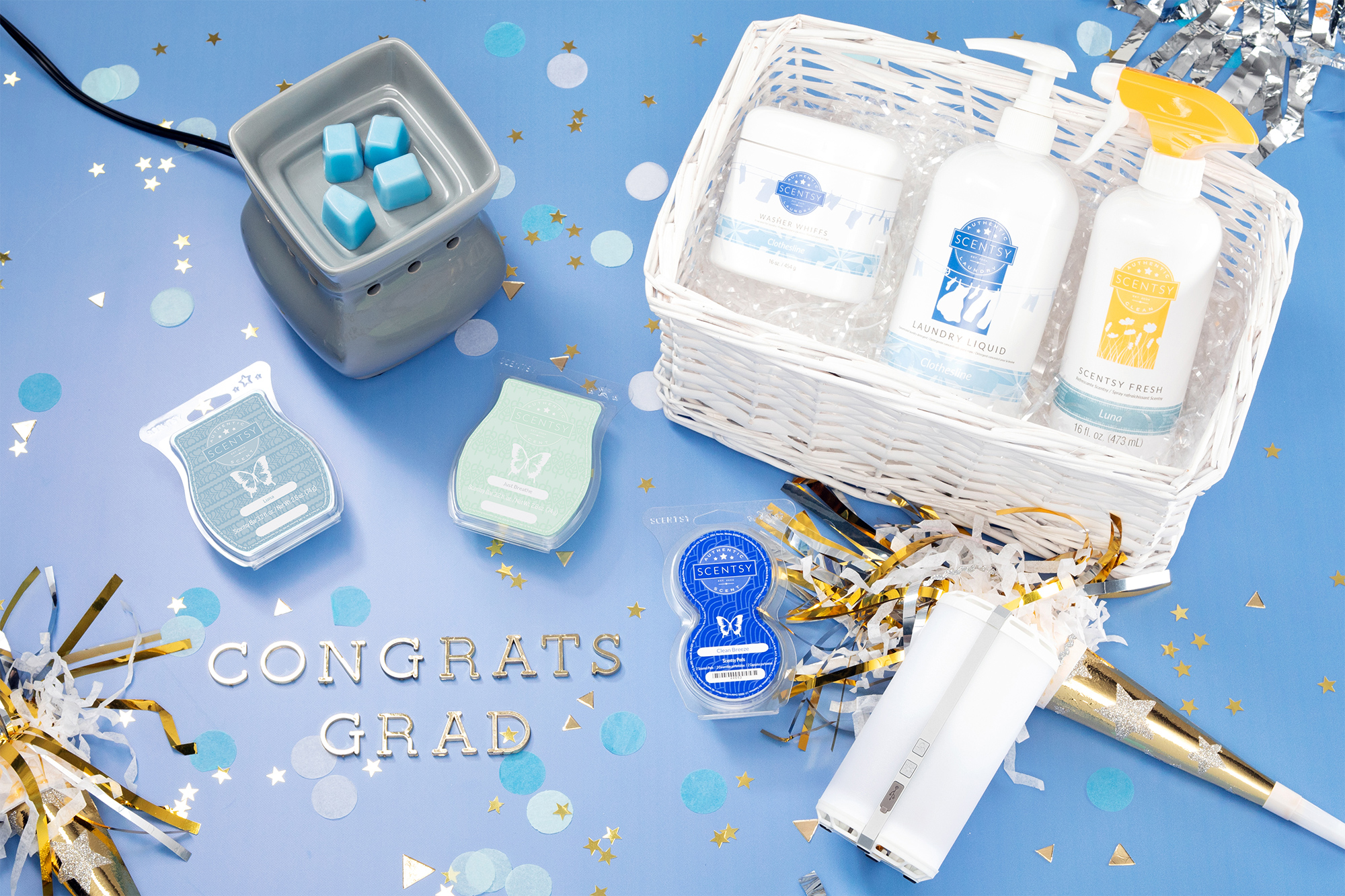 scentsy gifts for graduating students