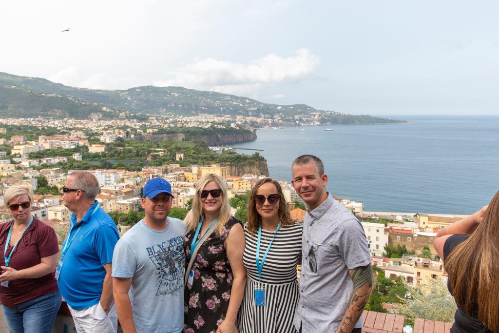Mediterranean Consultant Incentive Trip