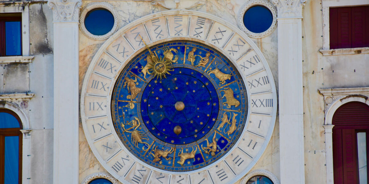 Beautiful Astrology signs artwork