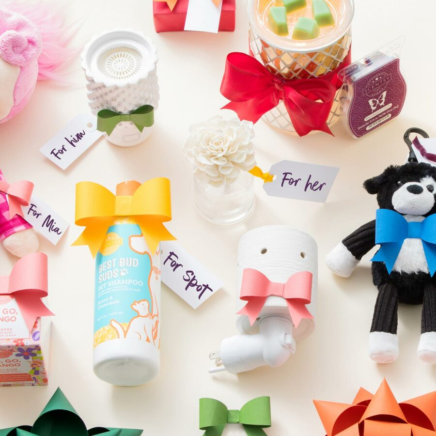 Scentsy's 2019 Holiday Gift Guide