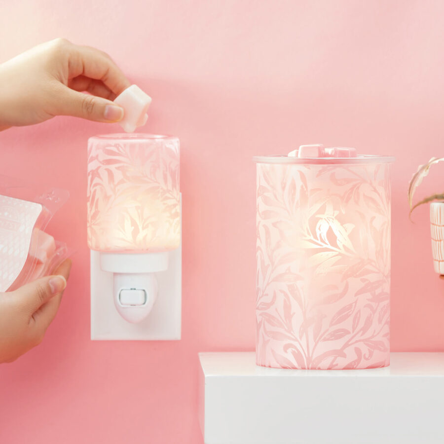 Millennial Pink Scentsy Products
