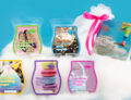 Scentsy's new Fantasy Wax Collection