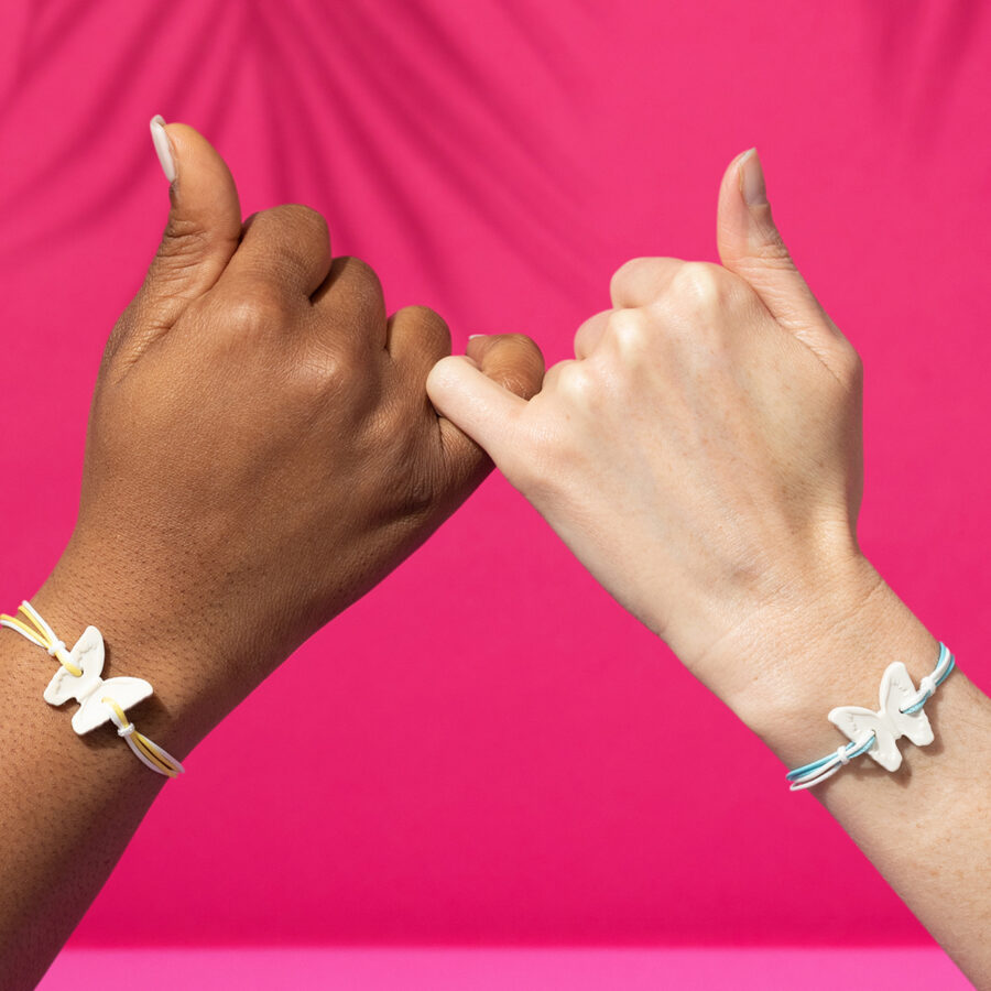 Scentsy's New Scented Bracelets from the Summer Collection