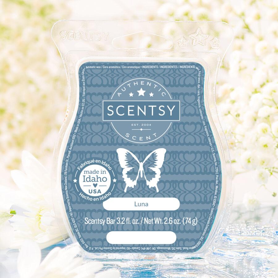 Scentsy Luna Bar