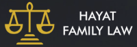 hayat family law firm