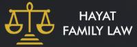 hayat family law firm