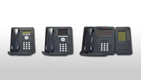 Avaya Desktop Phones | Glotelco