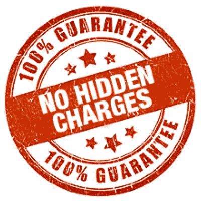 No hidden fees teen — photo 15
