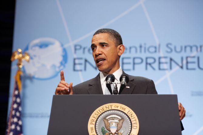 ObamaEntrepreneurship