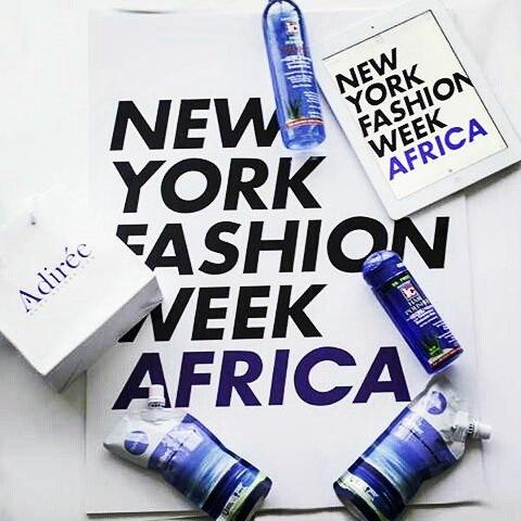 NYFashionWeekAfrica
