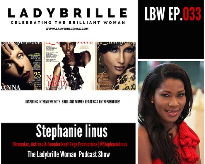 Stephanie Linus