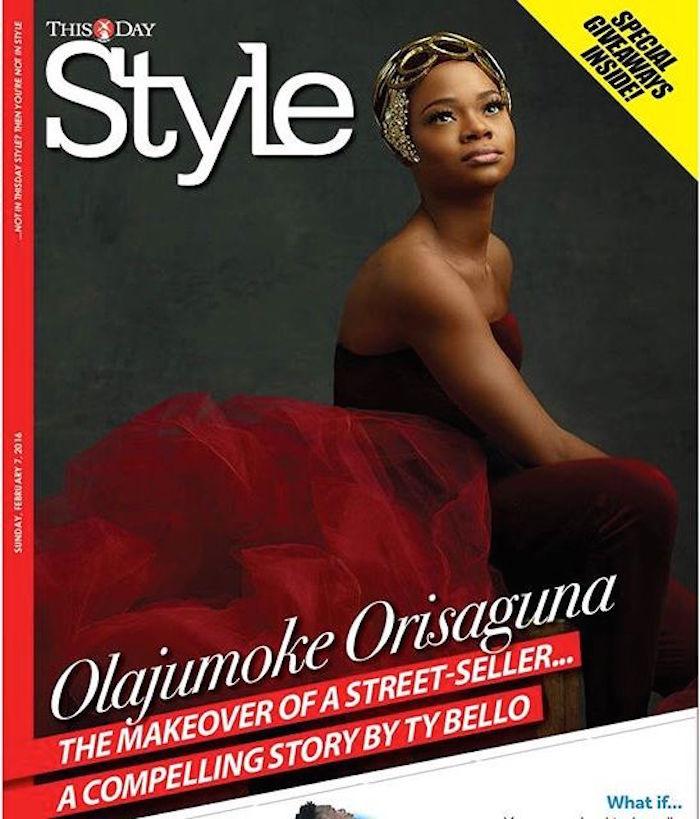 OlajumokeCoverModel