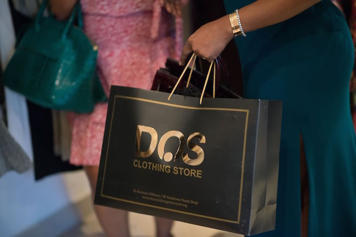 DOS Clothing 14