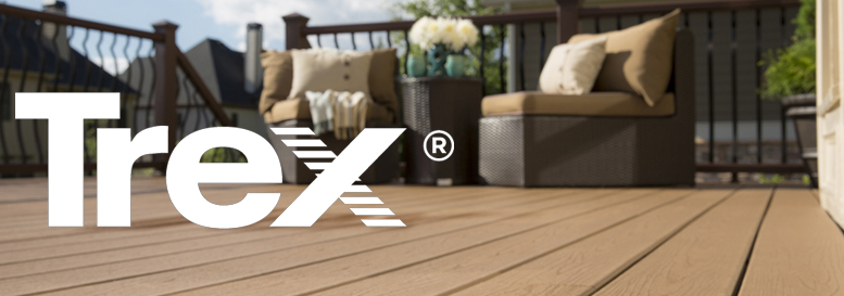 TREX Deck Products