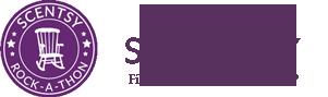Scentsy Rockathon Logo