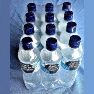 Paca de 12 botellas de 500 ml