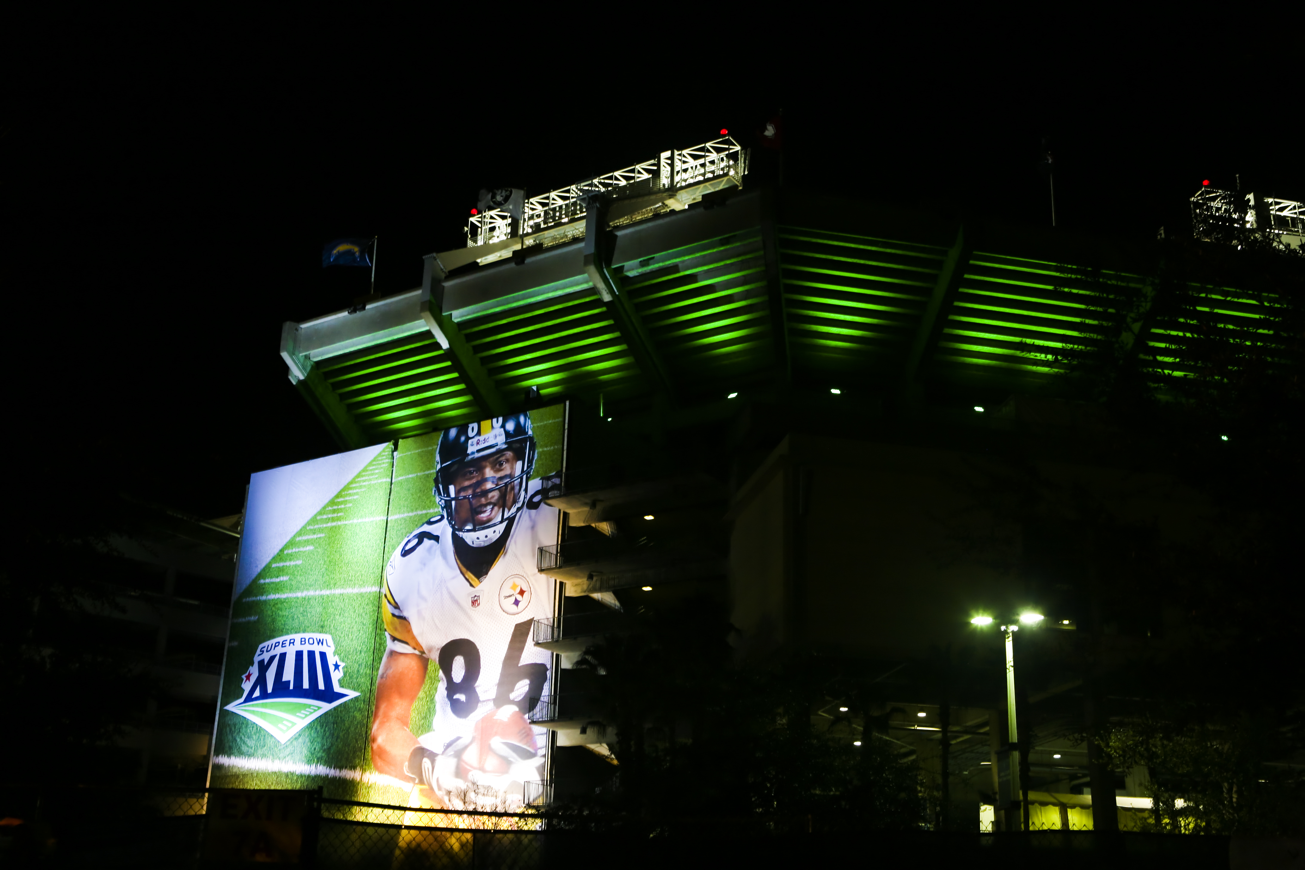 Raymond James Super Bowl
