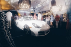 Berns WineFest- Car