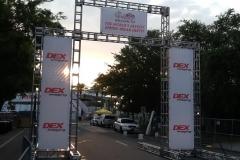 Truss Arch- OAI Grand Prix 2014