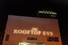 Gobo Rooftop Eve 2015