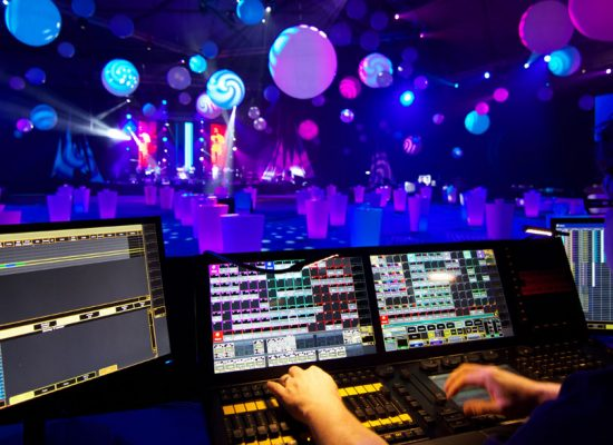 Preparing for Your Year-End Event