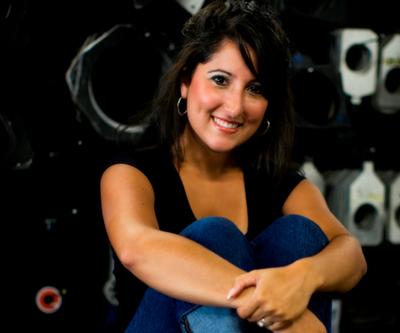Danielle Justo Sherwin