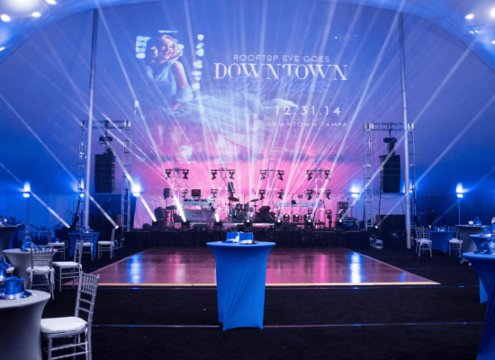 3 Key Elements of Lighting at Your Event
