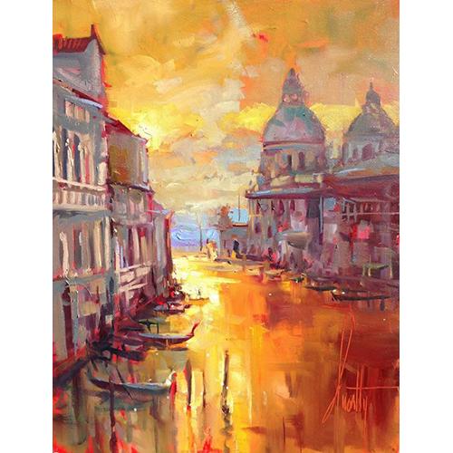 Venice Nights