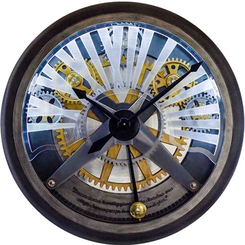 Vitruvian Clock