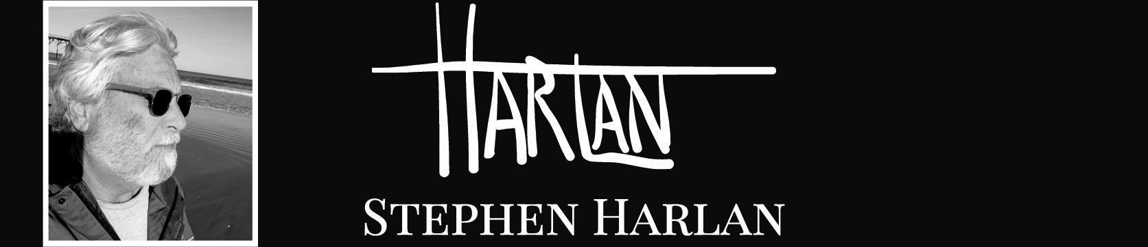 Stephen Harlan Artist