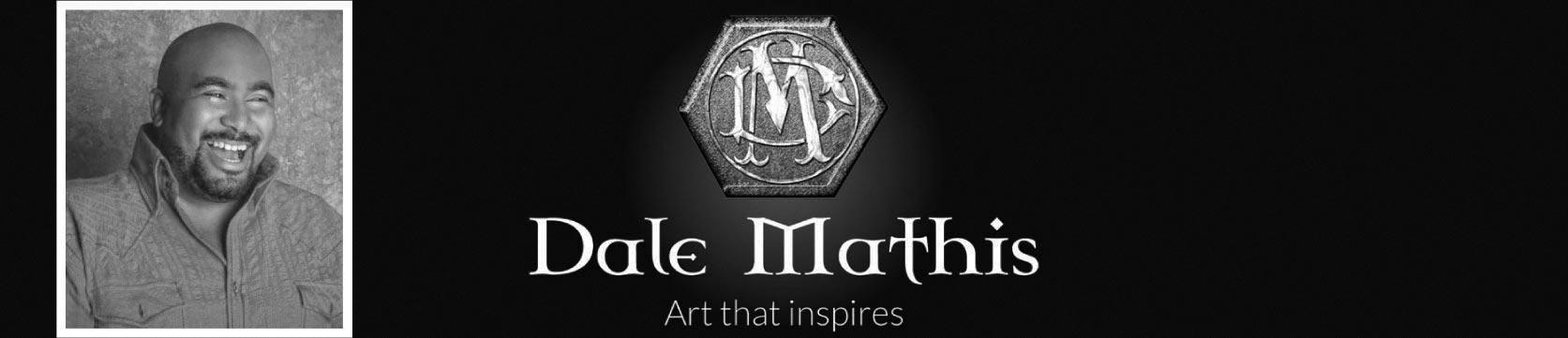 Dale Mathis Artist