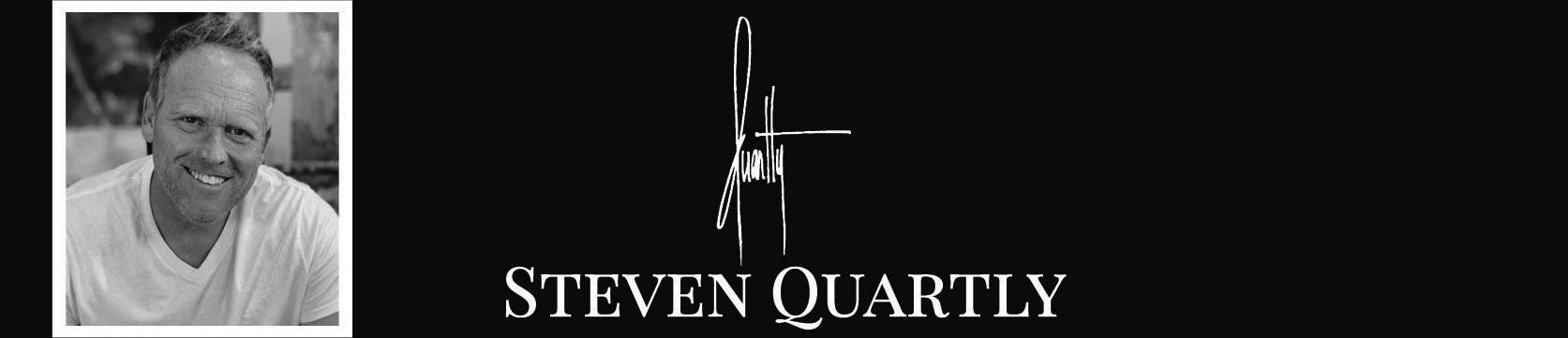 Steven Quartly Artist