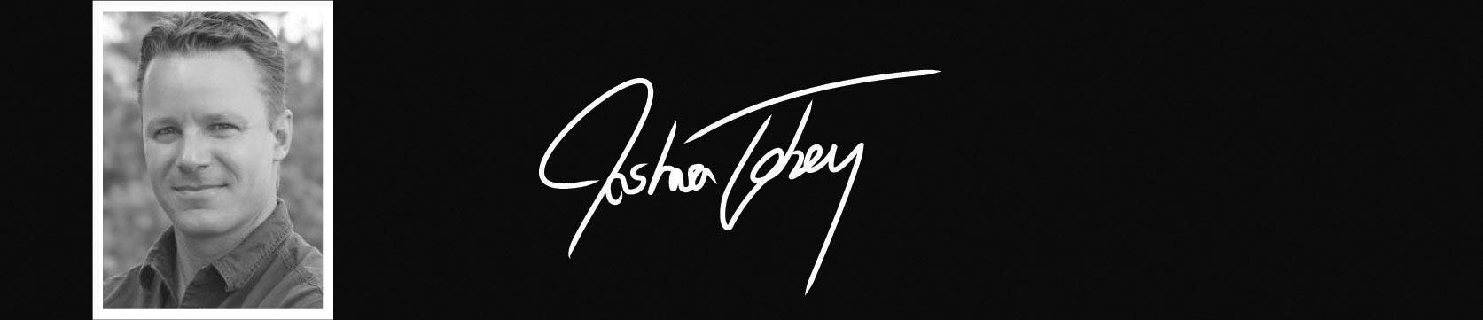 Joshua Tobey Artist