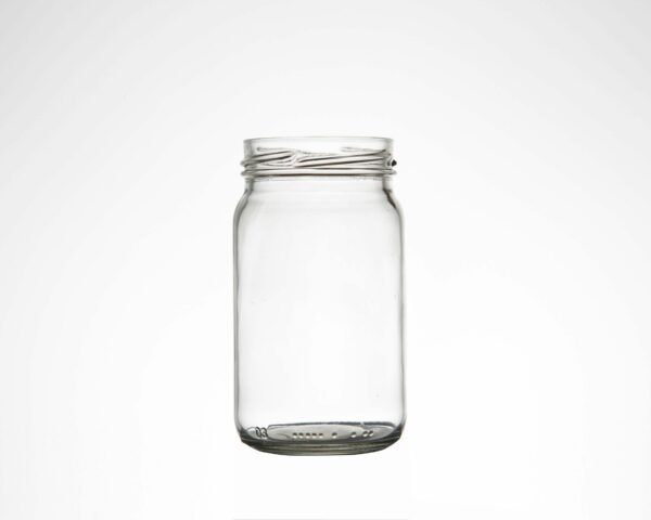 Glass Mayo Jar Wholesale & Bulk