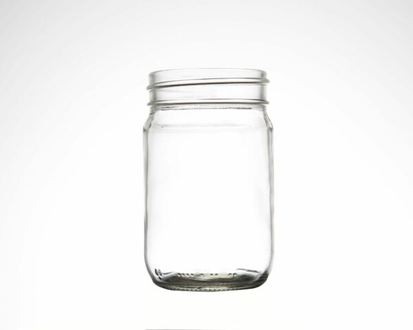 Glass Mayo Jars Wholesale Packaging & Bulk