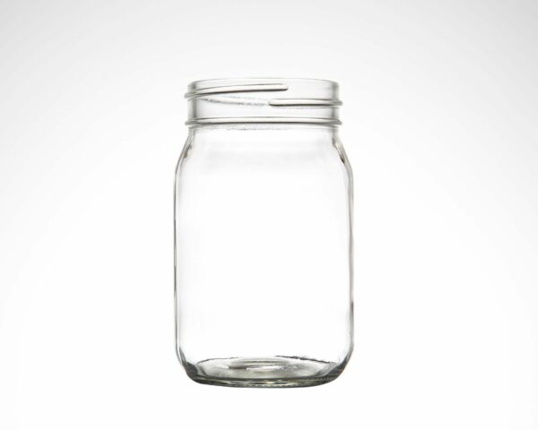 16 oz Universal Mayo Jars Wholesale & Bulk