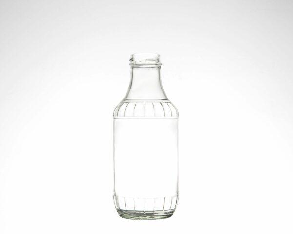 Wholesale Sauce Bottles for BBQ