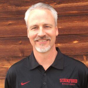 Physical Therapist Craig Balser smiling