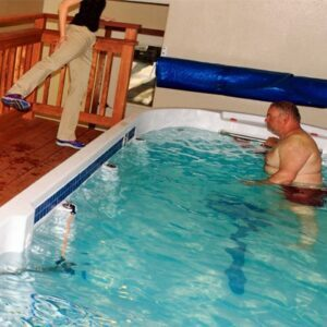 Aquatic / pool physical therapy