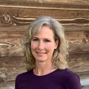 Physical Therapist Carla Albert