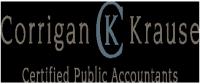 Corrigan K Krause