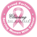 Misty Clean, an Office Cleaning company & Janitorial Service serving Pasadena Glen Burnie Baltimore & Severna park, is a Proud Supporter of Cleaning for a Reason
