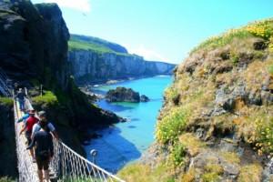 Forest Hill Walk Club's 10th Anniversary Ireland Vacation